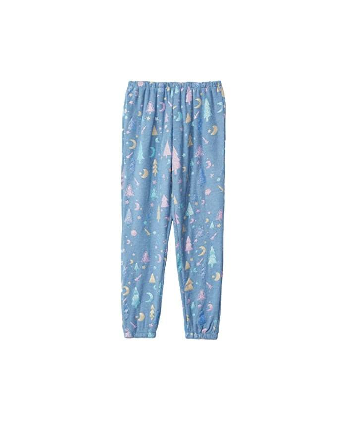 Chaser Kids Bliss Knit Cozy Sweatpants (Big Kids)