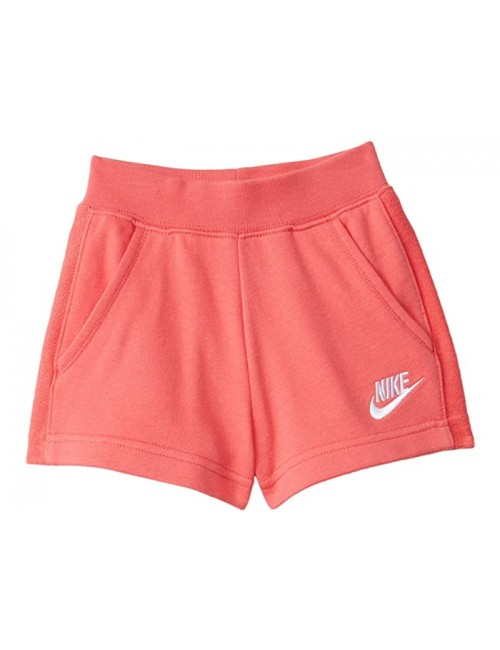 Nike Kids Lightweight French Terry Shorts (Toddler)