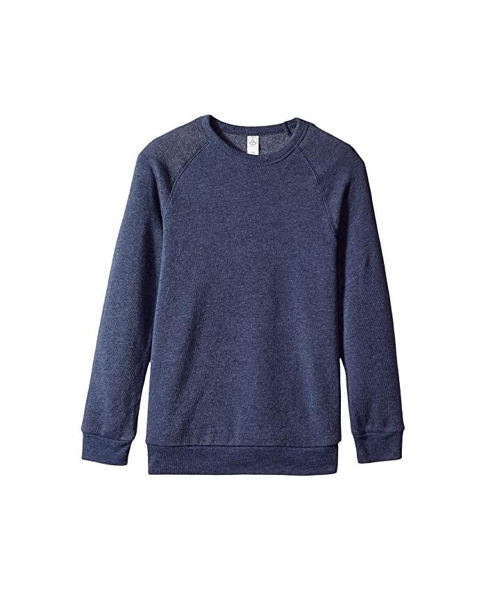 Alternative Kids Champ Eco-Fleece Sweatshirt (Big Kids)