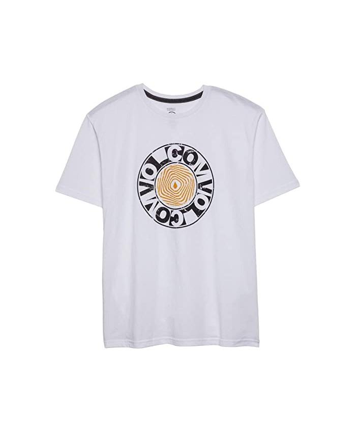 Volcom Kids Vortex Sphere T-Shirt (Little Kids u002FBig Kids)