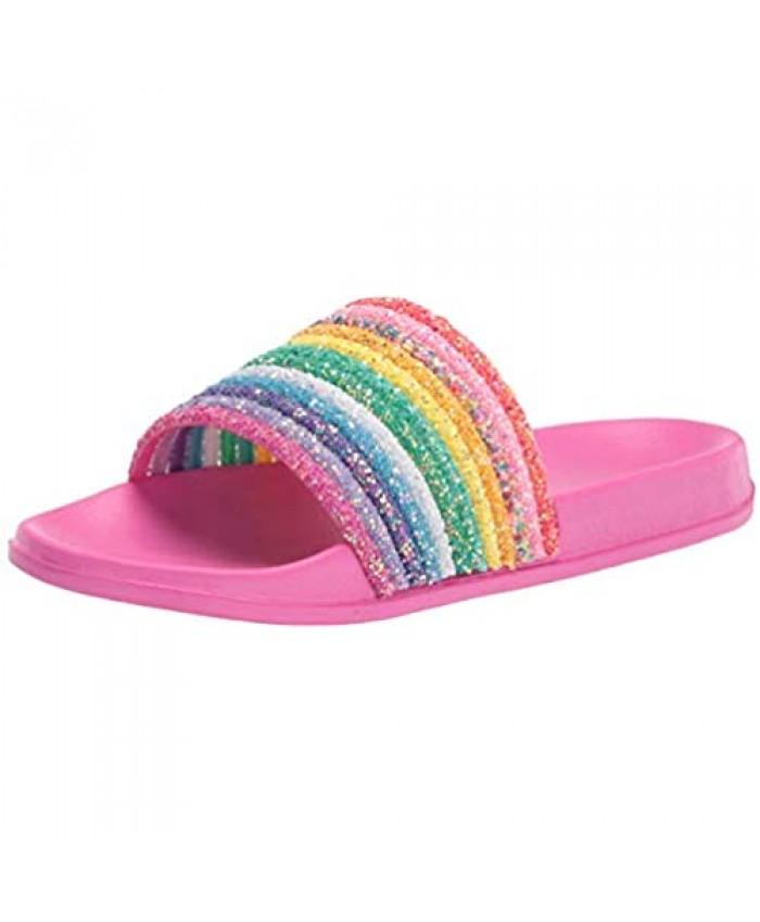 Hatley Unisex-Child Slide Sandal
