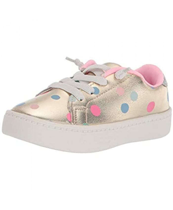 Carter's Unisex-Child East Sneaker