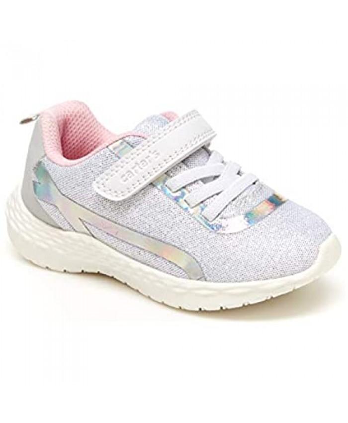 Carter's Unisex-Child Matik Running Shoe