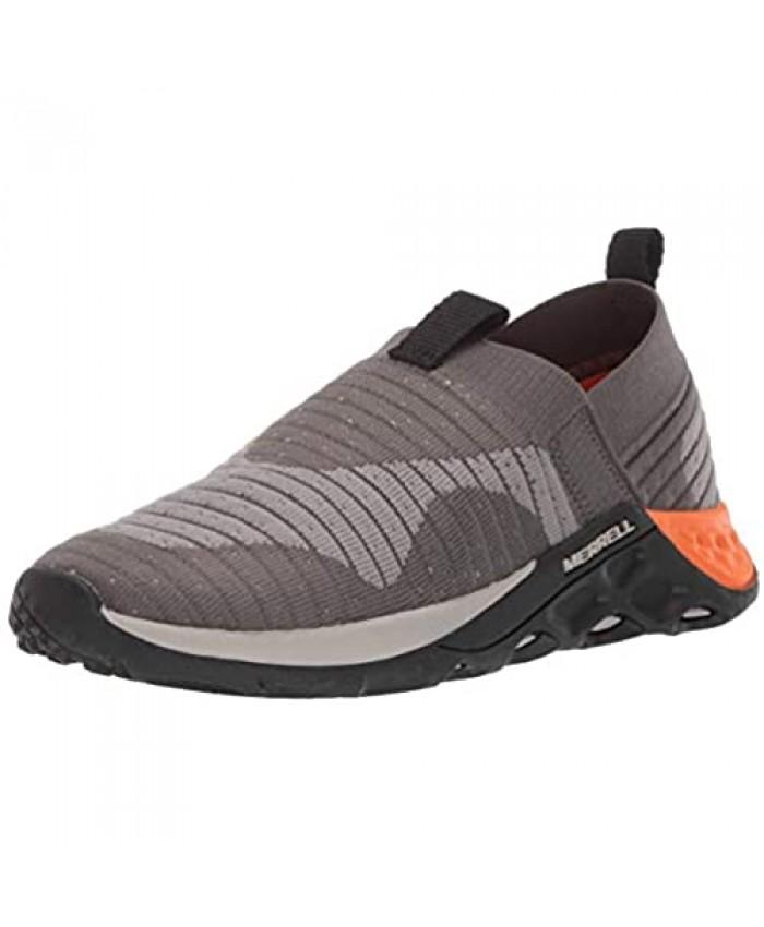 Merrell Unisex-Child Range Sneaker