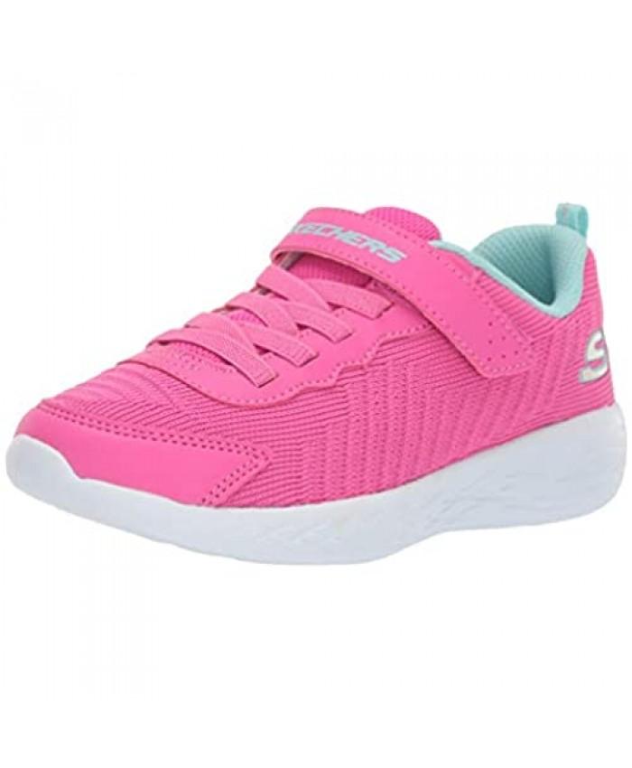 Skechers Unisex-Child Go 600-fun Run Sneaker