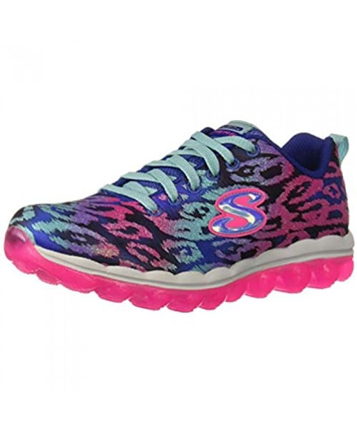 Skechers Unisex-Child Skech-air Sneaker