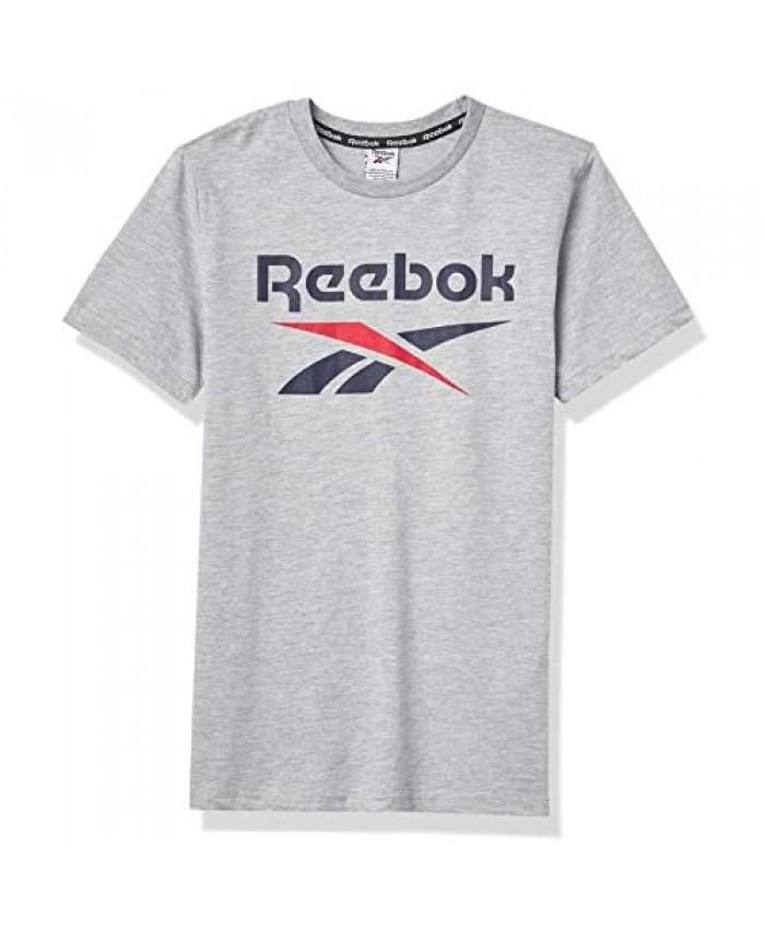 Reebok Boys' Ss T-Shirts