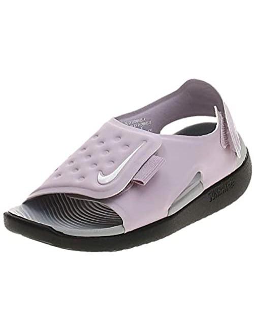 Nike Sunray Adjust 5 (gs/ps) Little/Big Kids' Sandal Little Kids Aj9076-501