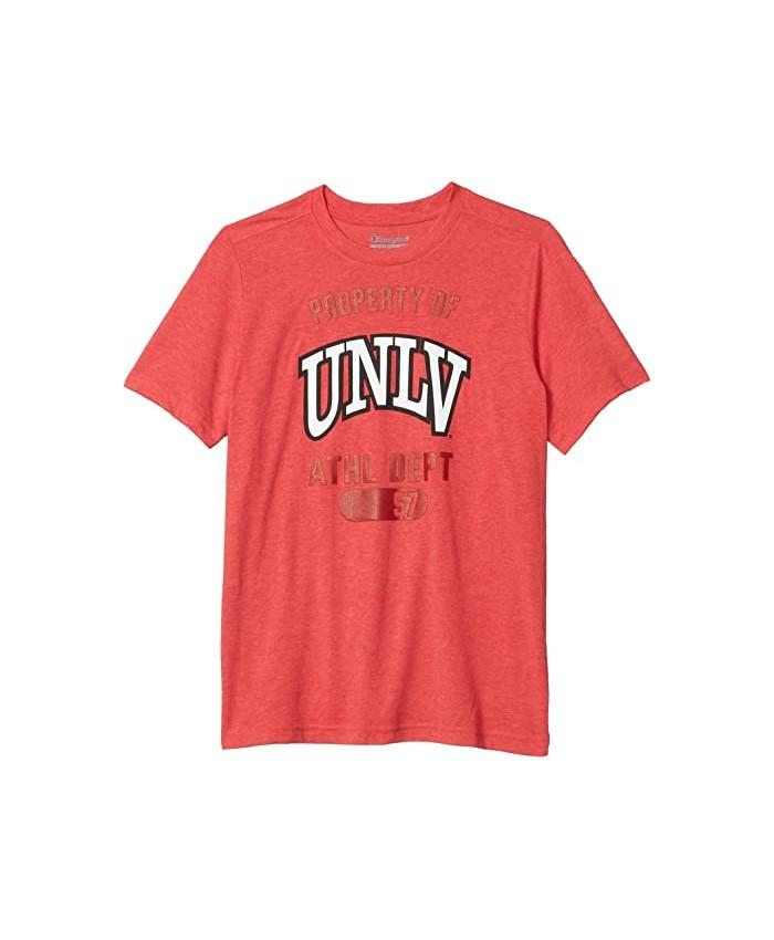 Champion College Kids UNLV Rebels Field Day Short Sleeve Tee (Big Kids)