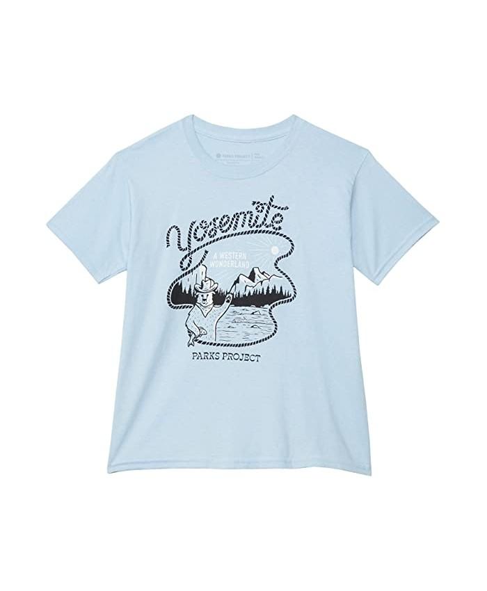 Parks Project Yosemite Lasso Tee (Big Kids)