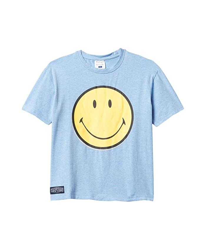 Toobydoo Smile! T-Shirt (Toddler u002FLittle Kids u002FBig Kids)