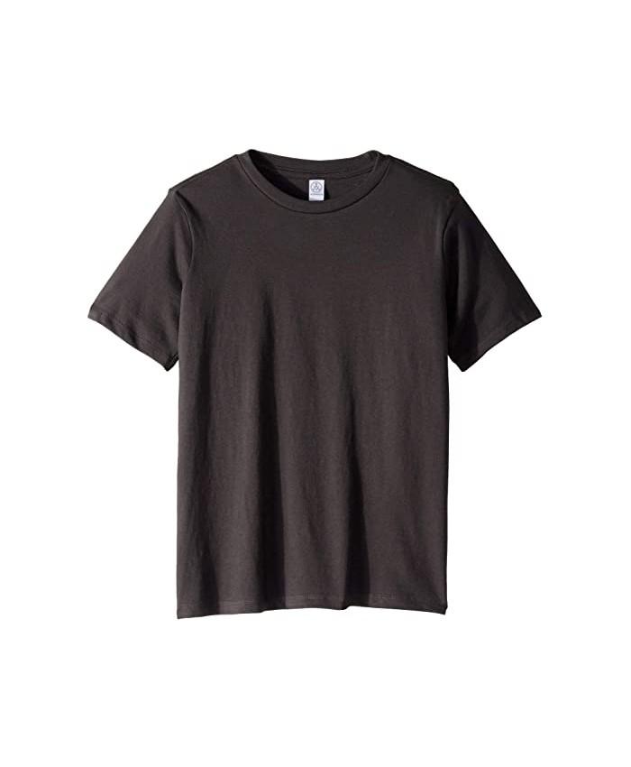 Alternative Kids The Outsider Heavy Wash Jersey T-Shirt (Big Kids)