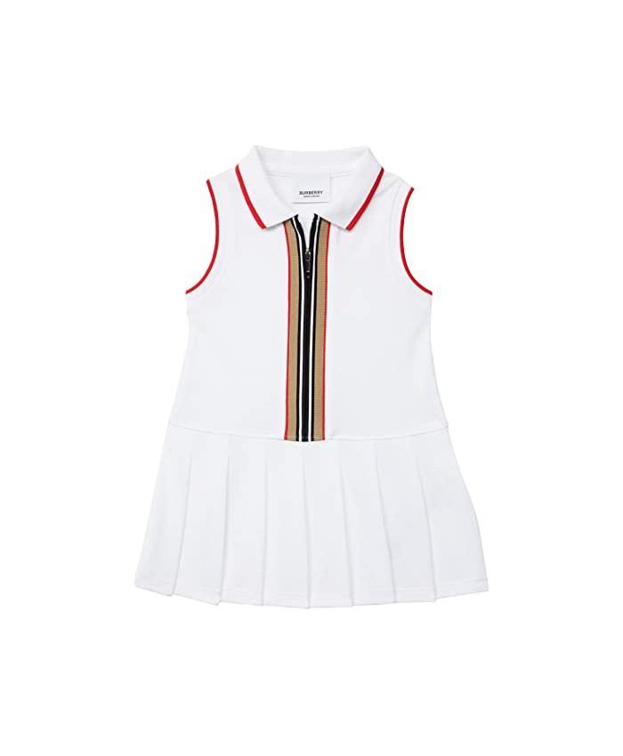Burberry Kids Mini Martina Dress (Infant u002FToddler)
