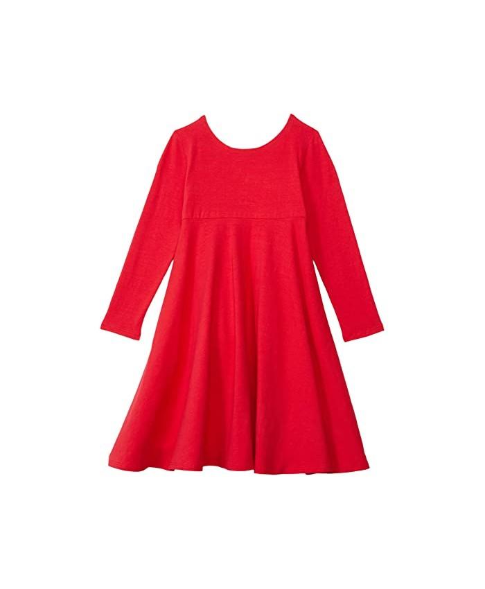 fiveloaves twofish Emma Dress (Big Kids)
