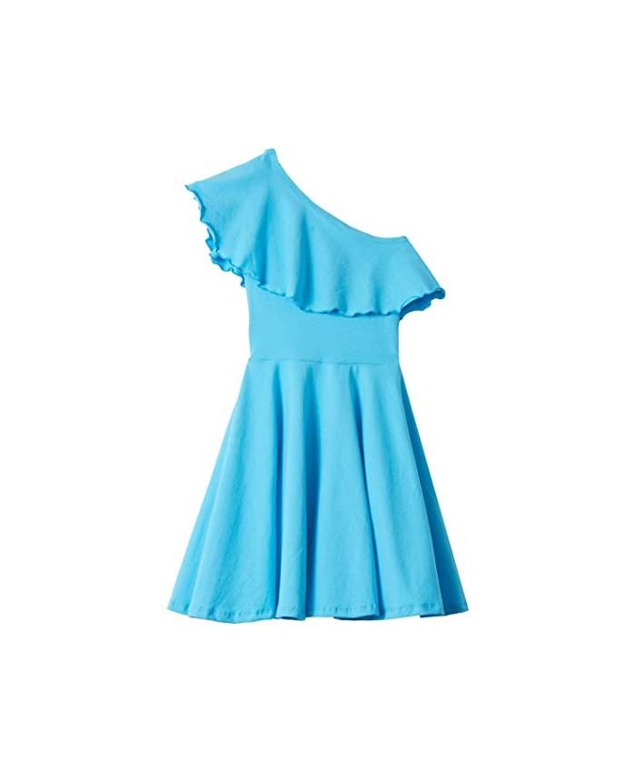 fiveloaves twofish Zoe Dress (Big Kids)
