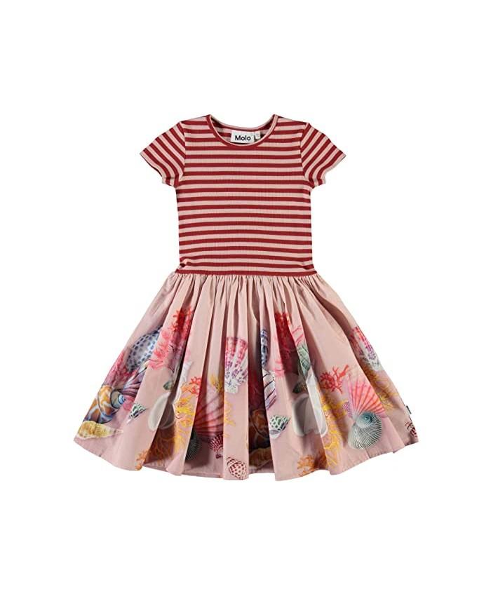 Molo Cissa Dress (Little Kids u002FBig Kids)