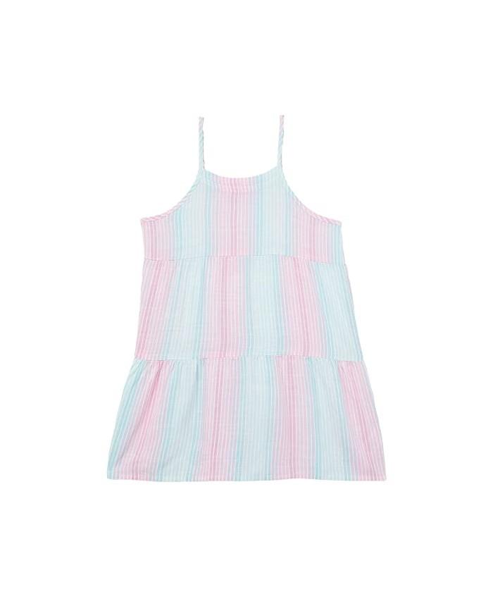 Splendid Littles Ojai Stripe Dress (Big Kids)